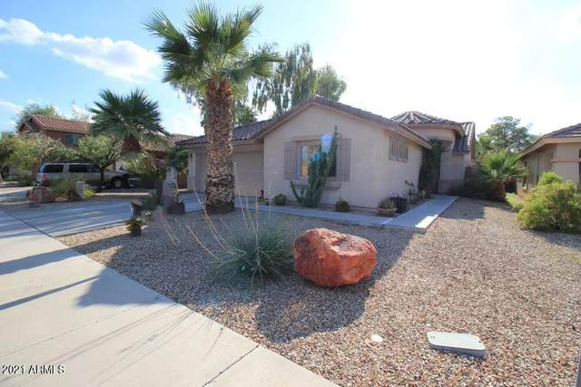 2760 S 155TH Lane, Goodyear, AZ 85338 (MLS #6288948) :: Yost Realty Group at RE/MAX Casa Grande