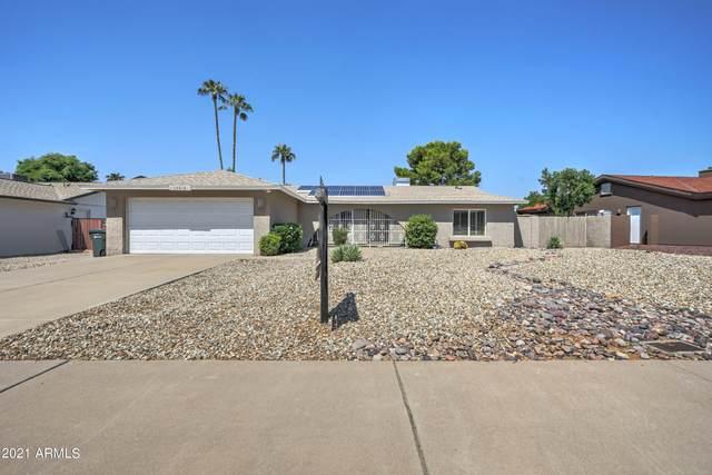 15212 N 53RD Street, Scottsdale, AZ 85254 (MLS #6289005) :: Klaus Team Real Estate Solutions