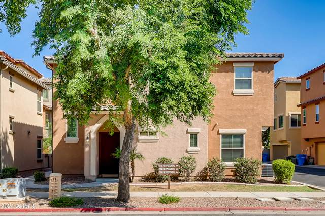 7740 W Pipestone Place, Phoenix, AZ 85035 (MLS #6289019) :: The Copa Team | The Maricopa Real Estate Company