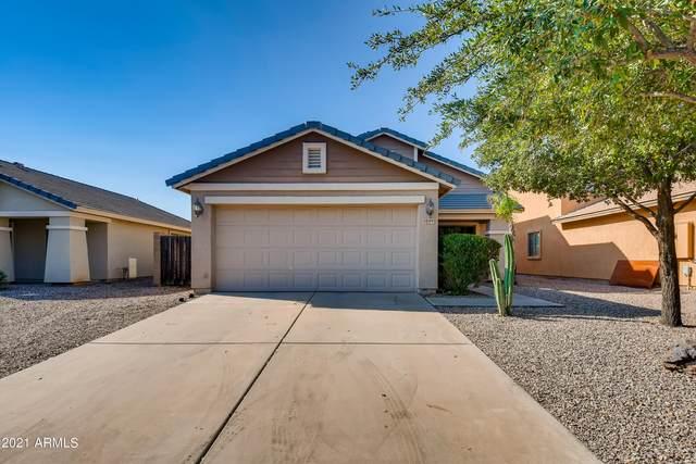 2649 W Gold Mine Way, Queen Creek, AZ 85142 (MLS #6289023) :: Klaus Team Real Estate Solutions