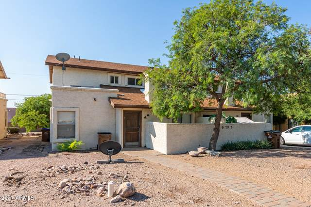 9797 E La Palma Avenue, Gold Canyon, AZ 85118 (MLS #6289332) :: The Ellens Team