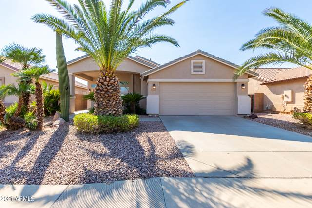 15620 N 165TH Drive, Surprise, AZ 85388 (MLS #6289414) :: The Everest Team at eXp Realty