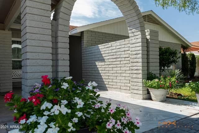8340 N 57TH Drive N, Glendale, AZ 85302 (MLS #6289417) :: Elite Home Advisors
