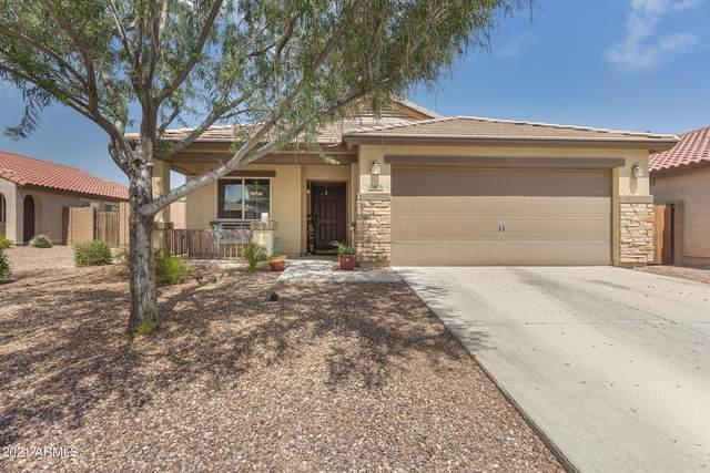 18608 W Raymond Street, Goodyear, AZ 85338 (MLS #6289436) :: ASAP Realty