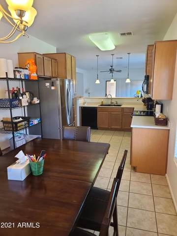 30874 N Bramwell Avenue, San Tan Valley, AZ 85143 (MLS #6289552) :: NextView Home Professionals, Brokered by eXp Realty