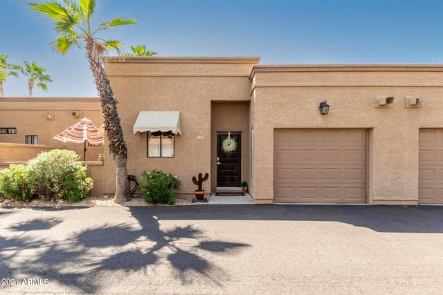 7432 E Carefree Drive #29, Carefree, AZ 85377 (MLS #6289593) :: The Riddle Group
