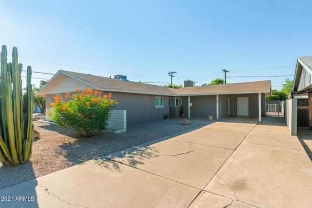803 W Elna Rae Street, Tempe, AZ 85281 (MLS #6289626) :: Jonny West Real Estate