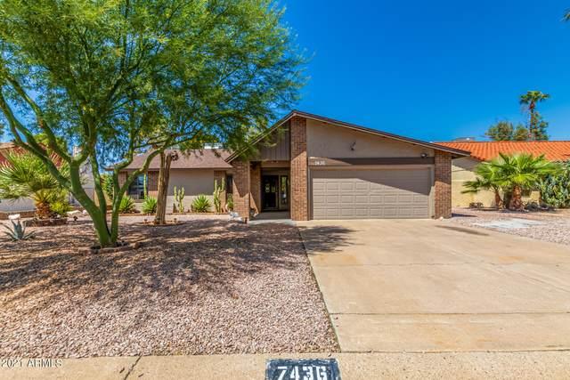 7436 E Ed Rice Avenue, Mesa, AZ 85208 (MLS #6289750) :: Klaus Team Real Estate Solutions