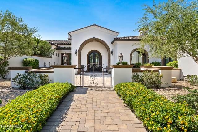 3305 E Huber Street #18, Mesa, AZ 85213 (MLS #6289757) :: CANAM Realty Group
