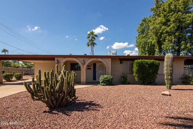 11208 N 40th Street, Phoenix, AZ 85028 (MLS #6289928) :: Elite Home Advisors