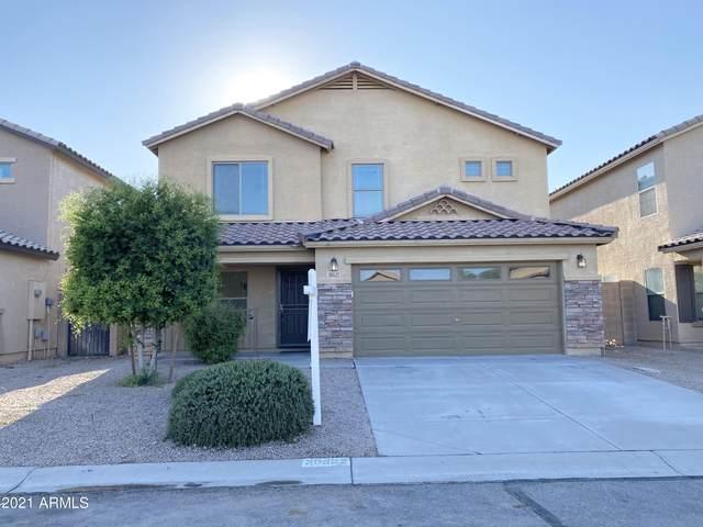 30832 N Bramwell Avenue, San Tan Valley, AZ 85143 (MLS #6289944) :: Dijkstra & Co.