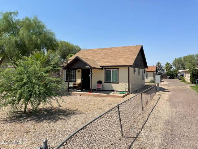 1926 N 26TH Place, Phoenix, AZ 85008 (MLS #6290267) :: Scott Gaertner Group