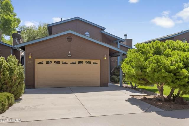 1610 Rainbow View Drive, Lakeside, AZ 85929 (MLS #6290357) :: Executive Realty Advisors