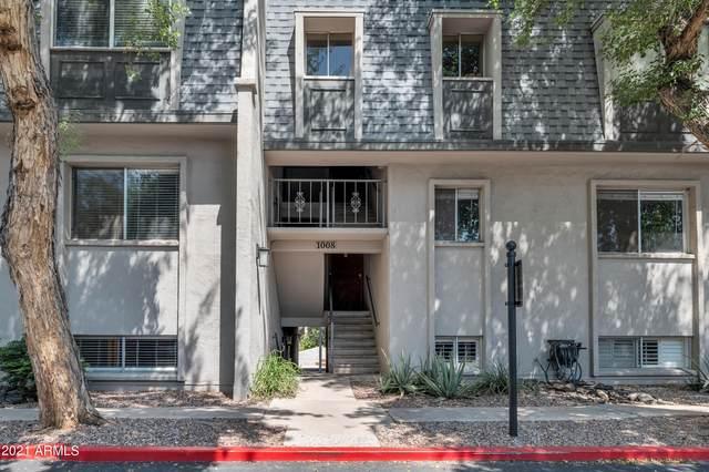 1008 E Osborn Road A, Phoenix, AZ 85014 (MLS #6290424) :: Klaus Team Real Estate Solutions