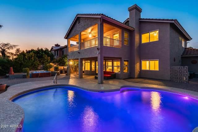 6139 W Donald Drive, Glendale, AZ 85310 (MLS #6290483) :: Hurtado Homes Group