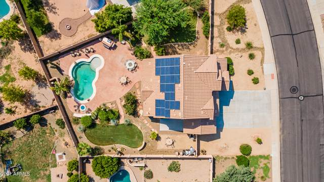 11023 E Quade Avenue, Mesa, AZ 85212 (MLS #6290760) :: Elite Home Advisors