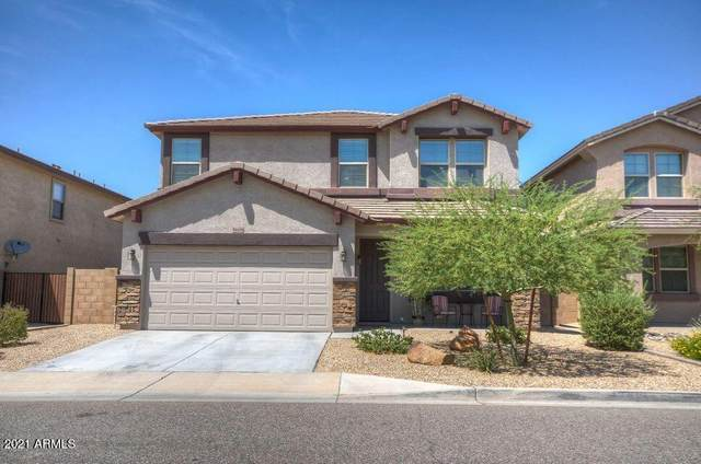 7608 W Andrea Drive, Peoria, AZ 85383 (MLS #6290806) :: Elite Home Advisors