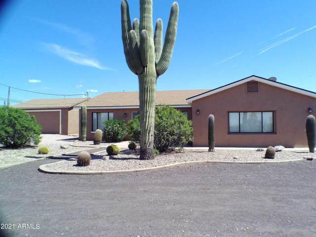 2649 N 82ND Street, Mesa, AZ 85207 (MLS #6290895) :: Yost Realty Group at RE/MAX Casa Grande