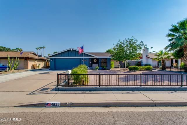 4535 W Butler Drive, Glendale, AZ 85302 (MLS #6290900) :: Jonny West Real Estate