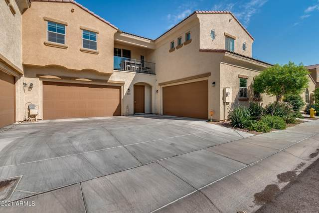 1367 S Country Club Drive #1119, Mesa, AZ 85210 (MLS #6290902) :: Service First Realty