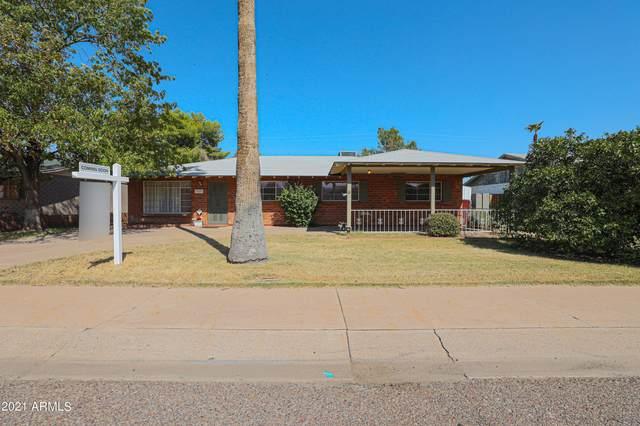 3446 W Mclellan Boulevard, Phoenix, AZ 85017 (MLS #6291008) :: The Riddle Group