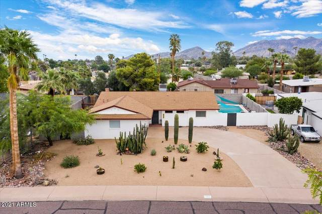 2865 E Cinnabar Avenue, Phoenix, AZ 85028 (MLS #6291038) :: The Riddle Group