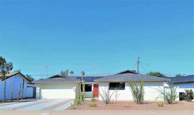 6426 E Vernon Avenue, Scottsdale, AZ 85257 (MLS #6291136) :: Elite Home Advisors