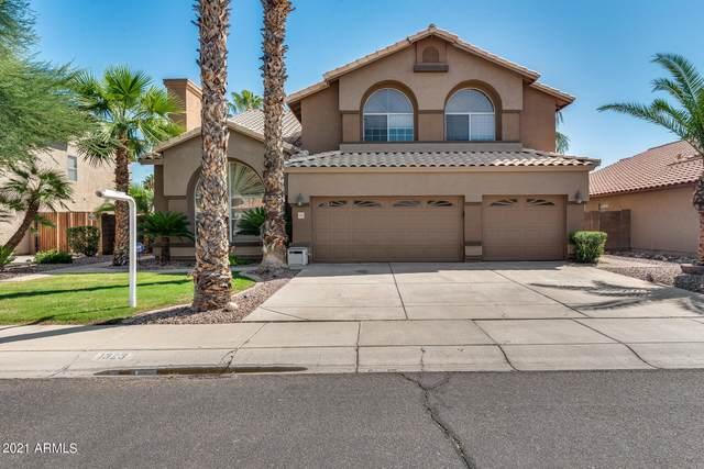 1323 E Horseshoe Avenue, Gilbert, AZ 85296 (MLS #6291176) :: Elite Home Advisors