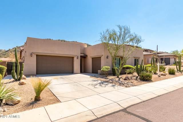 8665 W Rowel Road, Peoria, AZ 85383 (MLS #6291209) :: Maison DeBlanc Real Estate