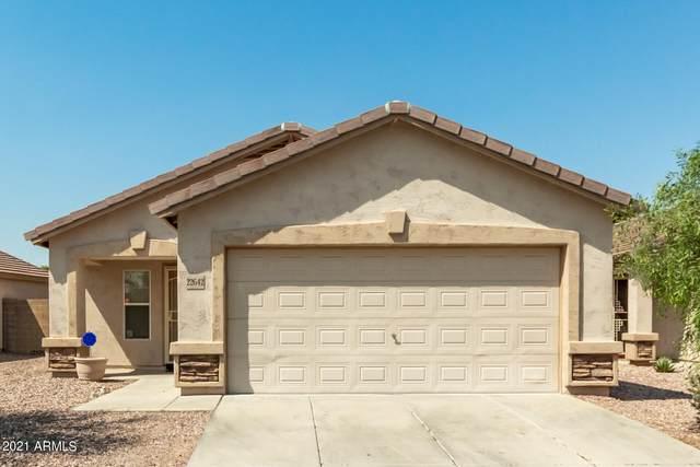 22642 W Papago Street, Buckeye, AZ 85326 (MLS #6291472) :: Executive Realty Advisors
