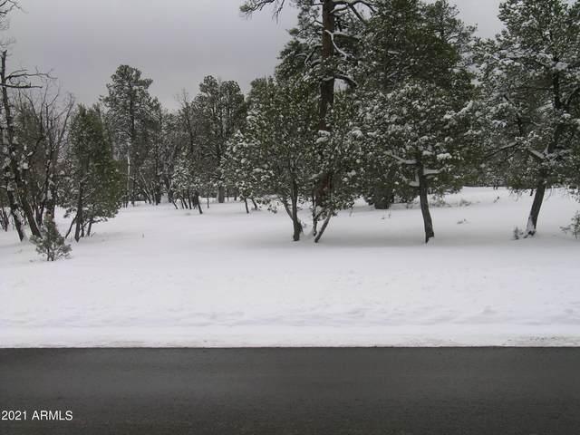 2296 Deer Path Road, Happy Jack, AZ 86024 (MLS #6291551) :: The Ellens Team