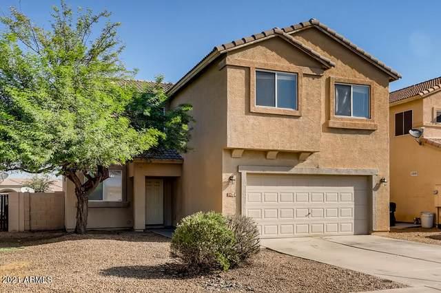 10362 W Alvarado Road, Avondale, AZ 85392 (MLS #6291737) :: Elite Home Advisors