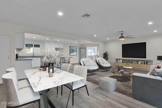 3202 E Emile Zola Avenue, Phoenix, AZ 85032 (MLS #6291766) :: Klaus Team Real Estate Solutions
