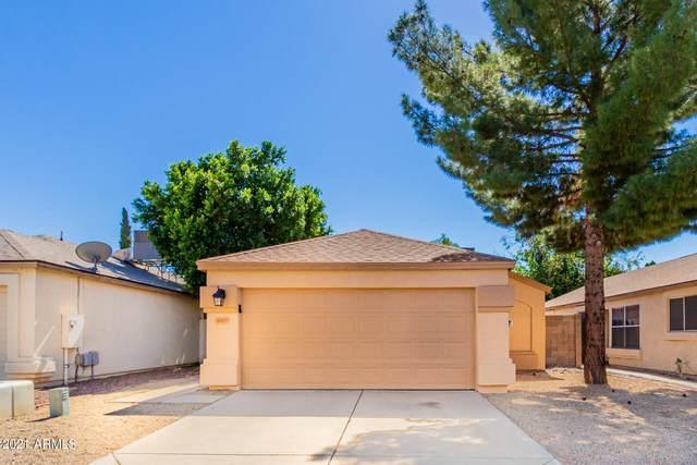 4015 W Fallen Leaf Lane, Glendale, AZ 85310 (MLS #6291785) :: Elite Home Advisors