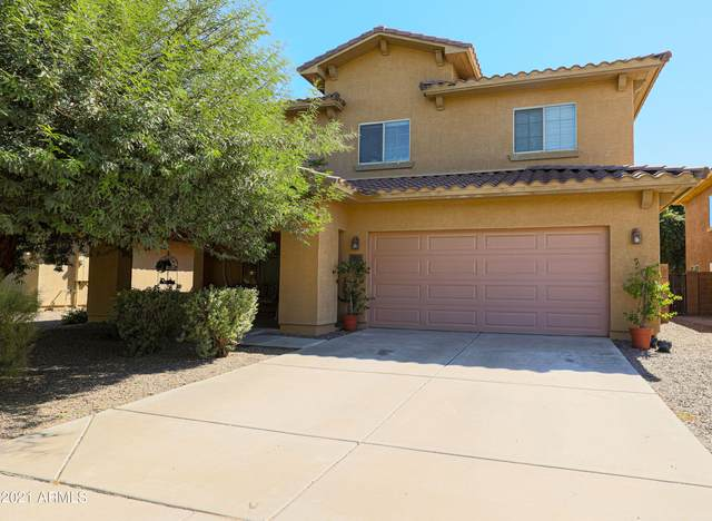 989 E Narrowleaf Court, Gilbert, AZ 85298 (MLS #6291789) :: Elite Home Advisors