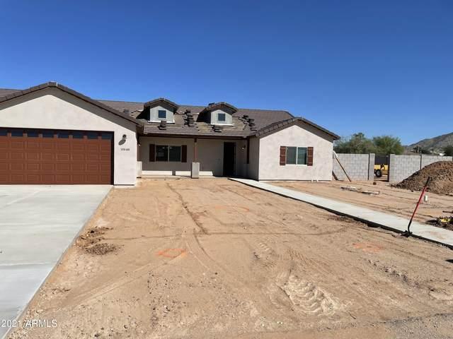 10648 W Shetland Lane, Casa Grande, AZ 85194 (MLS #6291868) :: Yost Realty Group at RE/MAX Casa Grande