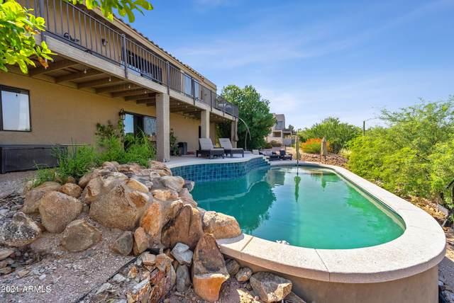 15826 E Cholla Drive, Fountain Hills, AZ 85268 (MLS #6291879) :: My Home Group