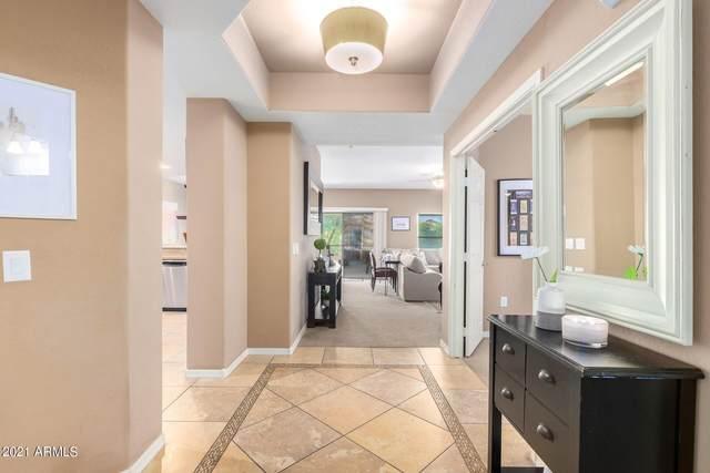20121 N 76TH Street #2022, Scottsdale, AZ 85255 (MLS #6291924) :: Elite Home Advisors