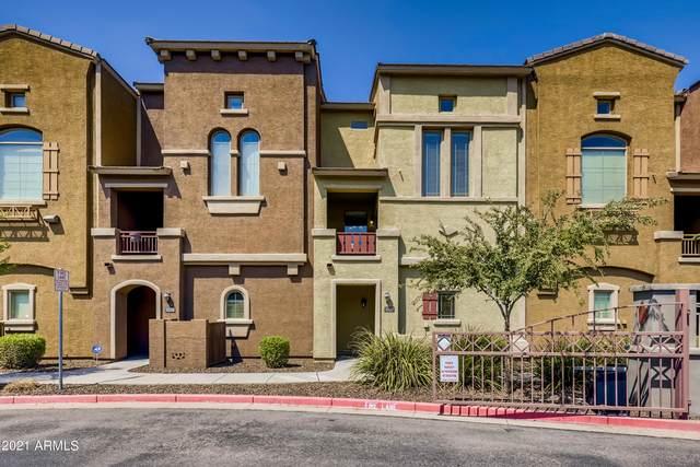 900 S 94TH Street #1027, Chandler, AZ 85224 (MLS #6291950) :: Executive Realty Advisors