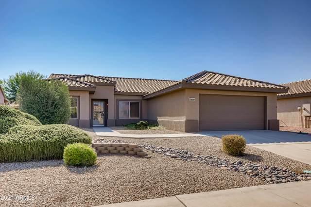 20209 N Mariposa Way, Surprise, AZ 85374 (MLS #6292096) :: Jonny West Real Estate