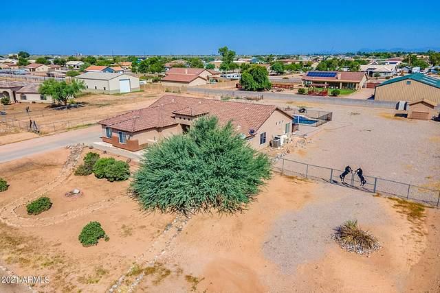 4004 E Ascot Drive, San Tan Valley, AZ 85140 (MLS #6292207) :: Yost Realty Group at RE/MAX Casa Grande