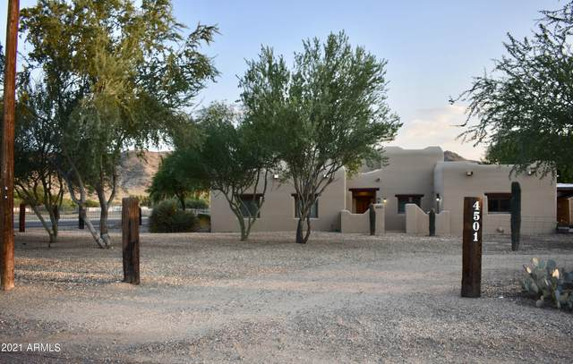 4501 W Gumina Avenue, Laveen, AZ 85339 (MLS #6292241) :: Elite Home Advisors