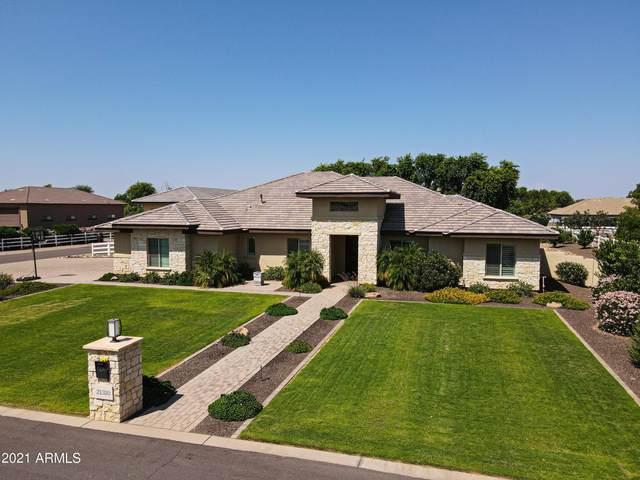 21310 E Orchard Lane, Queen Creek, AZ 85142 (MLS #6292256) :: Relevate | Phoenix