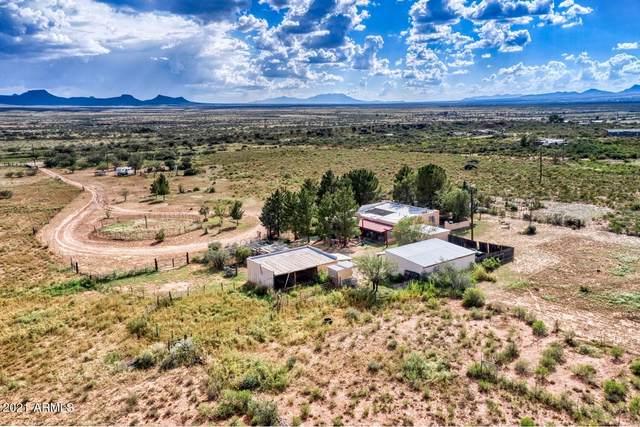 5226 W Margarita Ranch Road, Bisbee, AZ 85603 (MLS #6292308) :: Elite Home Advisors