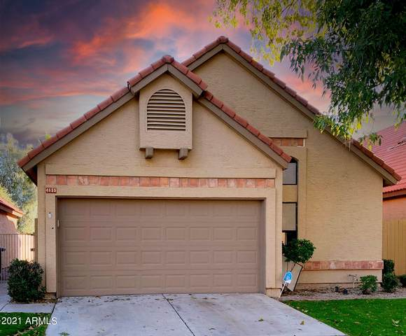 4655 W Harrison Street, Chandler, AZ 85226 (MLS #6292528) :: Yost Realty Group at RE/MAX Casa Grande