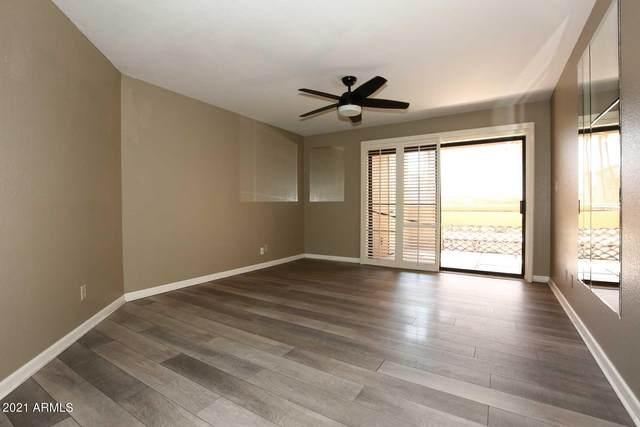 4141 N 31ST Street #208, Phoenix, AZ 85016 (MLS #6292636) :: Klaus Team Real Estate Solutions