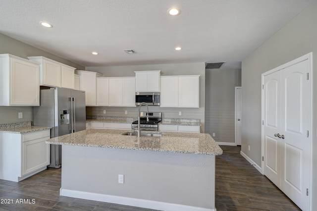 9421 E Tractor Circle, Florence, AZ 85132 (MLS #6292642) :: Elite Home Advisors
