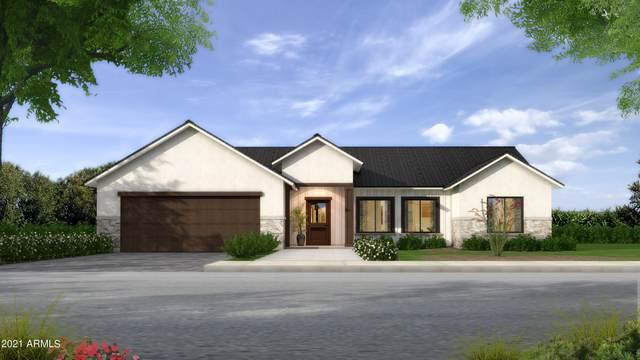 13702 S Del Rio Road, Arizona City, AZ 85123 (MLS #6292701) :: Yost Realty Group at RE/MAX Casa Grande