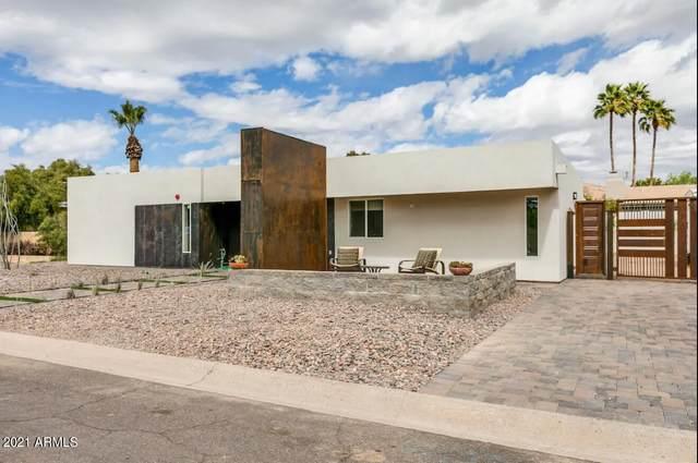 7114 E Orange Blossom Lane, Paradise Valley, AZ 85253 (MLS #6292703) :: The Ellens Team