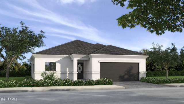 14695 S Charco Road, Arizona City, AZ 85123 (MLS #6292705) :: Conway Real Estate